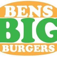 Ben's Big Burgers LLC