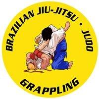 Sean Racki's  Brazilian Jiu-jitsu Judo Ormond Beach