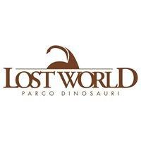 Parco Atlantis Lost World