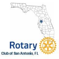 Rotary Club of San Antonio, FL
