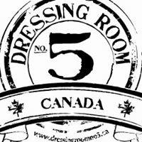 Dressing Room No. 5