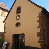 Musée du sceau alsacien de La Petite-Pierre