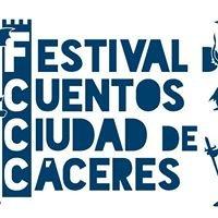 Festival de Cuentos de Cáceres