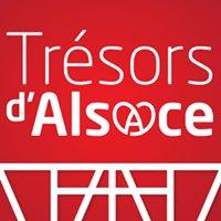 Trésors d'Alsace