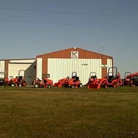 Kubota of Southern Iowa