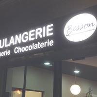 Boulangerie-Pâtisserie Besson