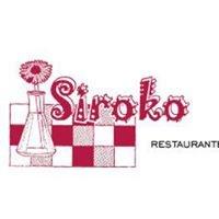 Restaurante Siroko