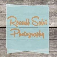 Ressull Salvi Photography