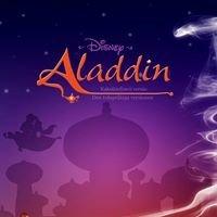 Aladdin-musikaali