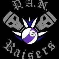 P.A.N. Raisers ry