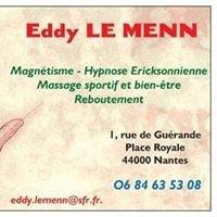 Eddy Magnétisme