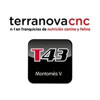 Terranovacnc 43 Montornès T43