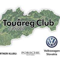 Touareg Club Slovakia