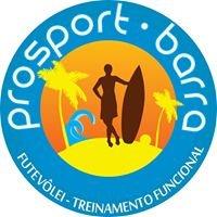 Pro Sport  Barra