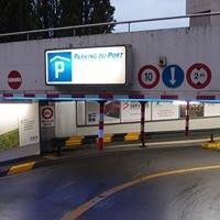 Parking Du Port SA
