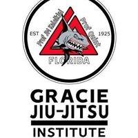 Gracie Florida Jiu-Jitsu