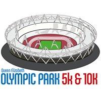 Olympic Park 5k & 10k