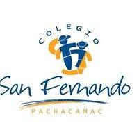 Colegio: San Fernando