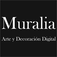 Muralia Arte y Decoración Digital