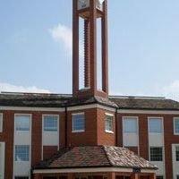 Langston University Libraries