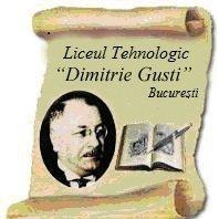 Liceul Dimitrie Gusti