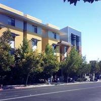 UC Merced Tenaya Hall