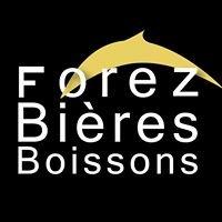 Forez Bières Boissons