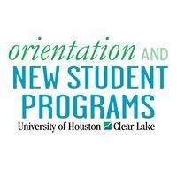 UHCL Orientation
