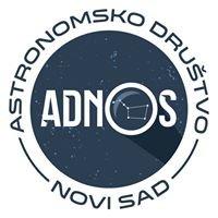 Astronomsko Društvo Novi Sad