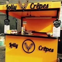 Lolly Crepes