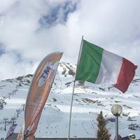 TM Ski BASI Courses