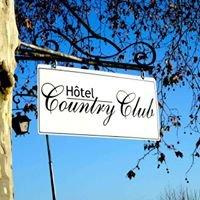 Hostellerie du Country Club