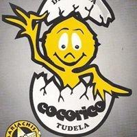 Discoteca Cocorico (Tudela)