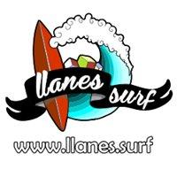 Escuela de surf Llanes