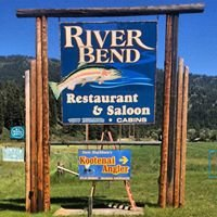 The River Bend Restaurant and Saloon