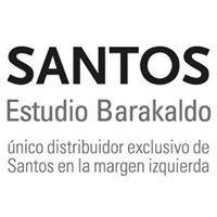 Santos Estudio Barakaldo