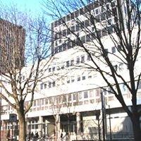 Faculté de Médecine Xavier Bichat, Paris