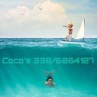 Ristorante Coco's - Tarquinia Lido