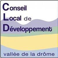 EX - CLD Vallée de la Drôme