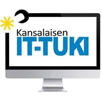 Kansalaisen IT-Tuki
