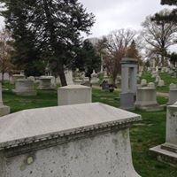 United Jewish Cemeteries