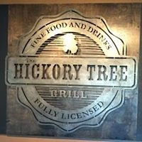 The Hickory Tree Grill