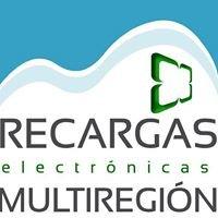 Recargas Electrónicas Multiregion