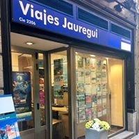 Viajes Jauregui