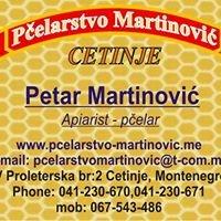 Pčelarstvo Martinović