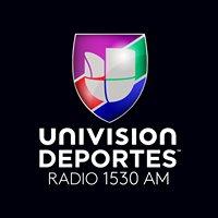 Univision Deportes Radio McAllen 1530 AM