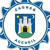 Zagreb Accueil