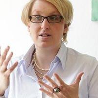 Sonja Schöne-Rose Personal- und Organisationsentwicklerin