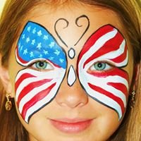 Smiles Face Painting