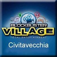 Blockbuster Village Civitavecchia